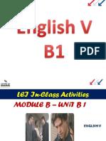 PPT_E5_UNIT_B1