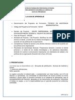 Gfpi-f-019_formato_guia_de_aprendizaje 5 Servicio Al Cliente (1)