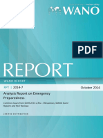 Analysis Report EP Gaps