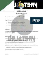 Chem e Car Guidelines 4