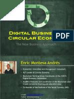 Circular Economy EDEM 12