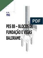 Guia 10 - Treinamento Blocos de Fundação