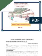 PEI OFICIAL QA WILFREDO-2018.docx