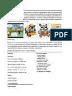 Fechas Civicas de Honduras Ilustradas