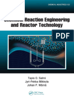 Chemical Reaction Engineering and Reactor Technology (Tapio O. Salmi).pdf