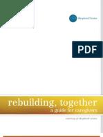 SCI Caregiver Guide