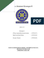 Akuntansi Keuangan Tugas Perkelompok