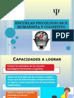 Clase 3 Humanismo - Cogniti