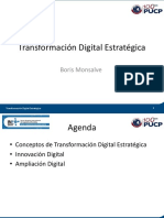 212 Boris Monsalve - Transformacion Digital Estrategica (A202 10.08.2017 15.00)