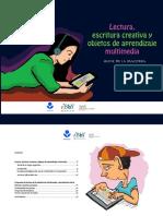 Aline de La Macorra - Lectura, Escritura Crreativa y Objetos de Aprendizaje