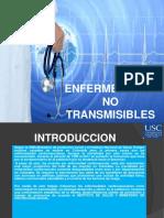 Enfermedades Cronicas No Transmisibles 2011