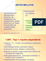 Farmacologia Diabetes
