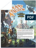 Bunny Kingdom Reglas Español