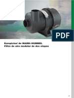 Catalogo europiclones MANN