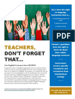 what teachers need to know about the law