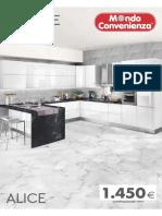 Catalogo Autunno Cucine 2018