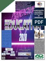 Revista Oficial Janethe