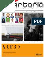 Revista Arteria entrevista Powerpaola