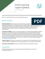 Deep+Reinforcement+Learning+Nanodegree+Program+Syllabus