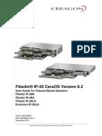 FibeAir IP-20N a LH User Manual T8.2 Rev G.01