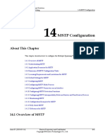 01-14 MSTP Configuration