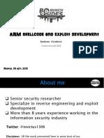 Workshop Slides