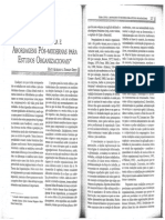 Handbook de Estudos Organizacionais - Vol 1 - Teoria Critica e Abordagens Pos-Modernas para Estudos.pdf
