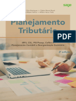 Iob - Planejamento Tributário