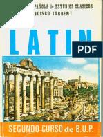 Torrent Latin 2 BUP
