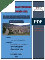 Plan Urbanistico
