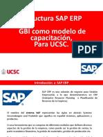 2 Estructura SAP ERP