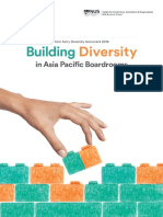 Korn Ferry Diversity Scorecard 2016 Final