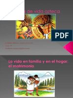 Vida Azteca