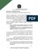 Decisão -- Comissão Eleitoral da OAB-DF