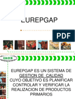 EUREGAP&HACCP