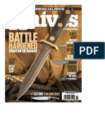 knife ilustred