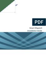 Hytera Smart Dispatch Installation Guide V5.0.01