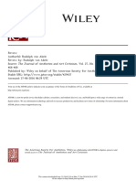 BULHOF, FRANCIS. Transpersonalismus Und Synchronizität. Wiederholung Als Strukturelement in Thomas Manns Zauberberg