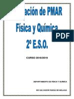 03_Evaluación PMAR Física y Química 2º ESO_18-19