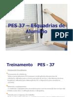 Guia 17 - Treinamento Esquadrias de Aluminio