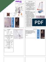 Texto- Pendulo Simple