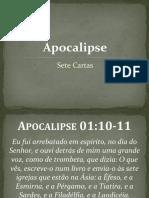 00 - Apocalipse - Sete Cartas 1