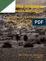 Reforma urbana y desarrollo territorial