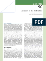 disorder of the body mass.pdf
