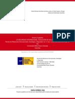 LA SEGURIDAD INTERNACIONAL EVOLUCION DE UN CONCEPTO.pdf