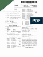 US9962340 Weimann TDD CBD Device