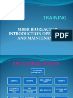 Training Manual Mbbr
