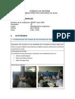 Indicaciones Informe Final