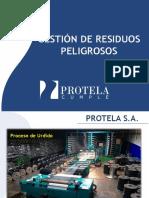 Presentación PREAD 2016