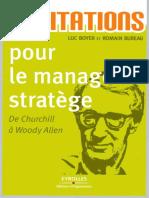 Luc Boyer, Romain Bureau-400 citations pour le manager stratège - De Churchill à Woody Allen-Eyrolles (2010).pdf